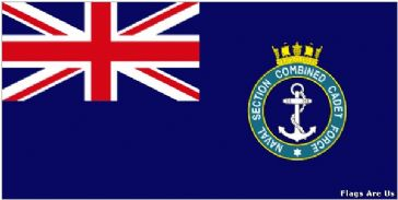Naval Section Combined Cadet Force  (CCF)